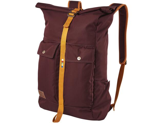 Sherpa Yatra Adventure Pack, ani burgundy